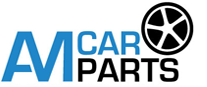 AM Car Parts Logo