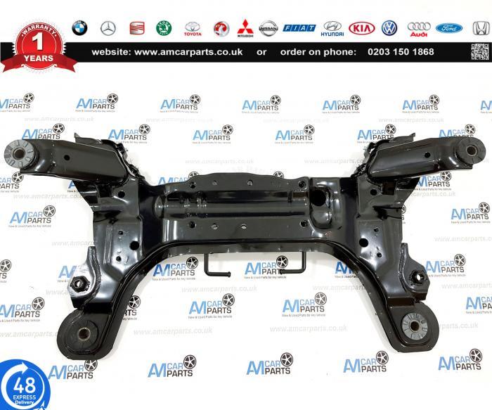 1-Hyundai Matrix Front Subframe (2001-2010) 62401-17910