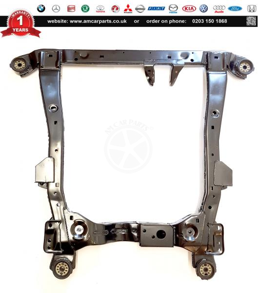 01-Chevrolet-cruze-Daewoo-Lacetti-Front-Subframe-13327070