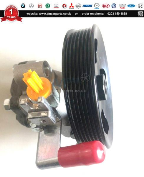 1-Hyundai Tucson-Kia Sportage Power Steering Pump (2004-2010)-57100-2E100