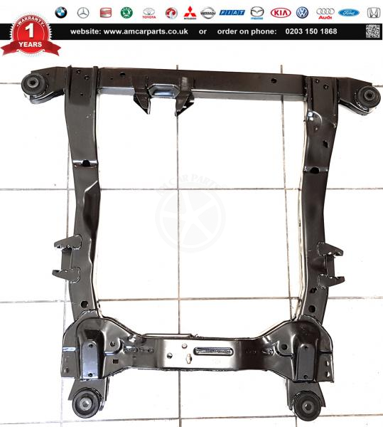 02-Chevrolet-cruze-Daewoo-Lacetti-Front-Subframe-13327070