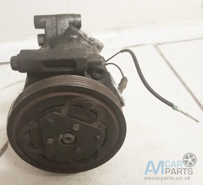 3-Suzuki Wagin R Aircon Pump SS10LK10