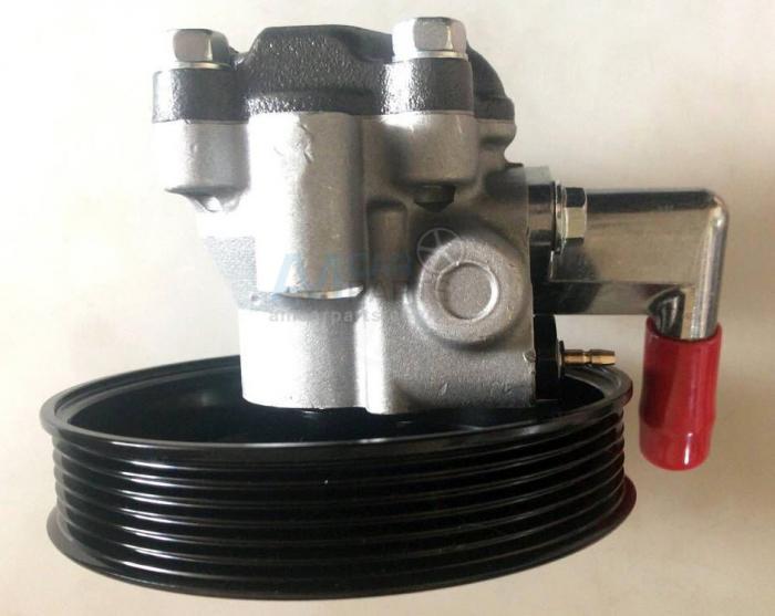 4-Hyundai Tucson-Kia Sportage Power Steering Pump (2004-2010)-57100-2E100