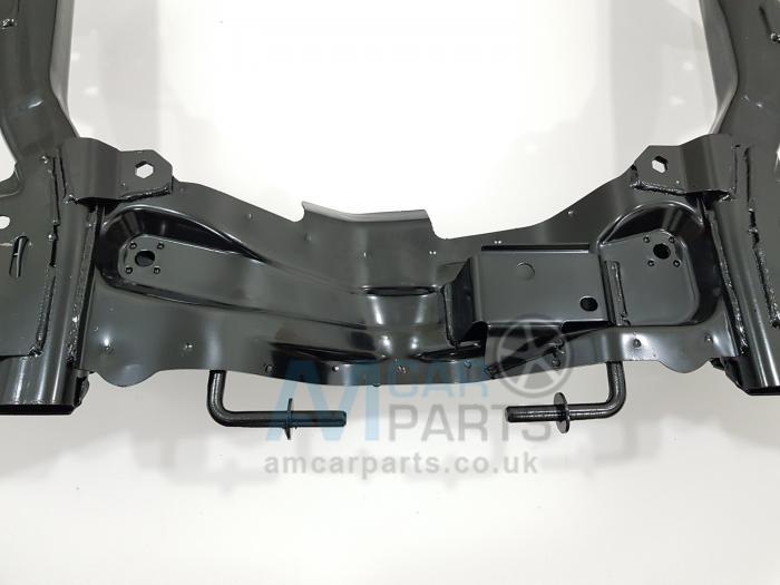 6-Vauxhall-Meriva-Corsa-Combo-Front-Subframe-13200253 - 302095