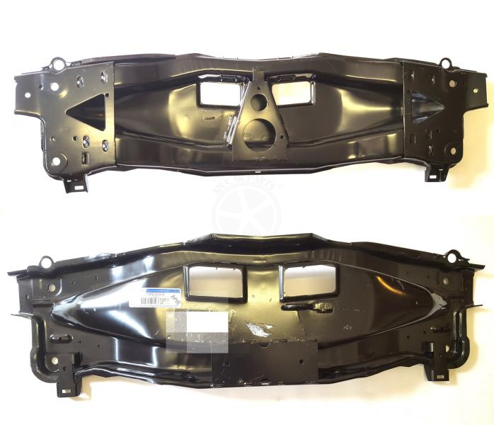 6-Ford Cougar Rear Subframe (1999-2002)-94BB 5K067 AD